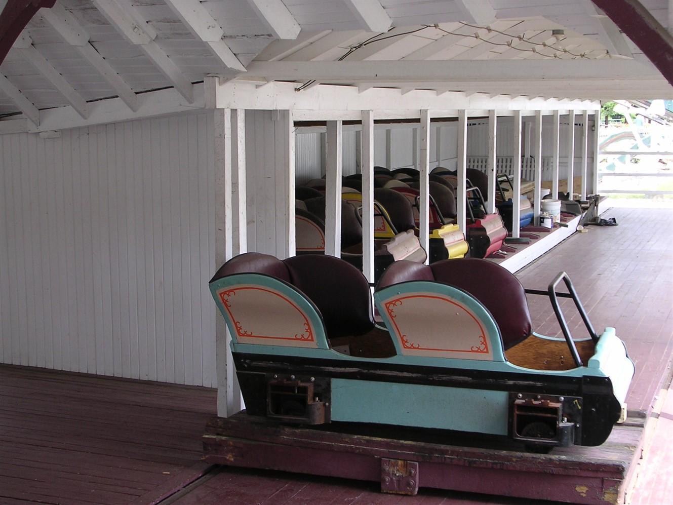 2004 07 03 Altoona PA Lakemont Park 40
