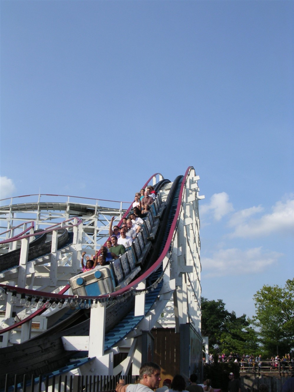2004 08 Kennywood Park 31