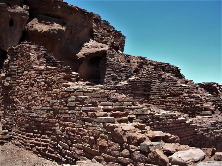 2005 06 26 Wupataki Ruins Arizona 10.jpg