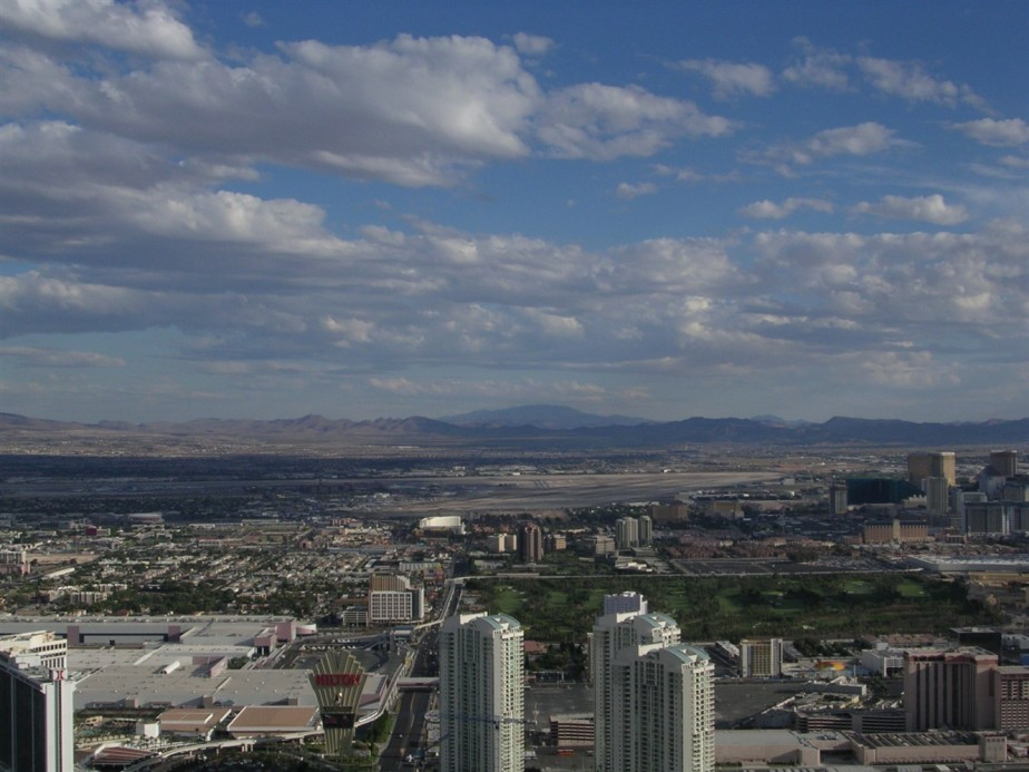 Las Vegas – June 2005 – RandomPhotos