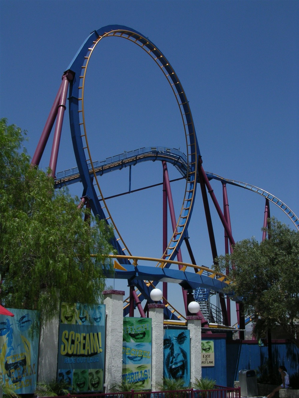 2005 06 30 Magic Mountain California 19.jpg
