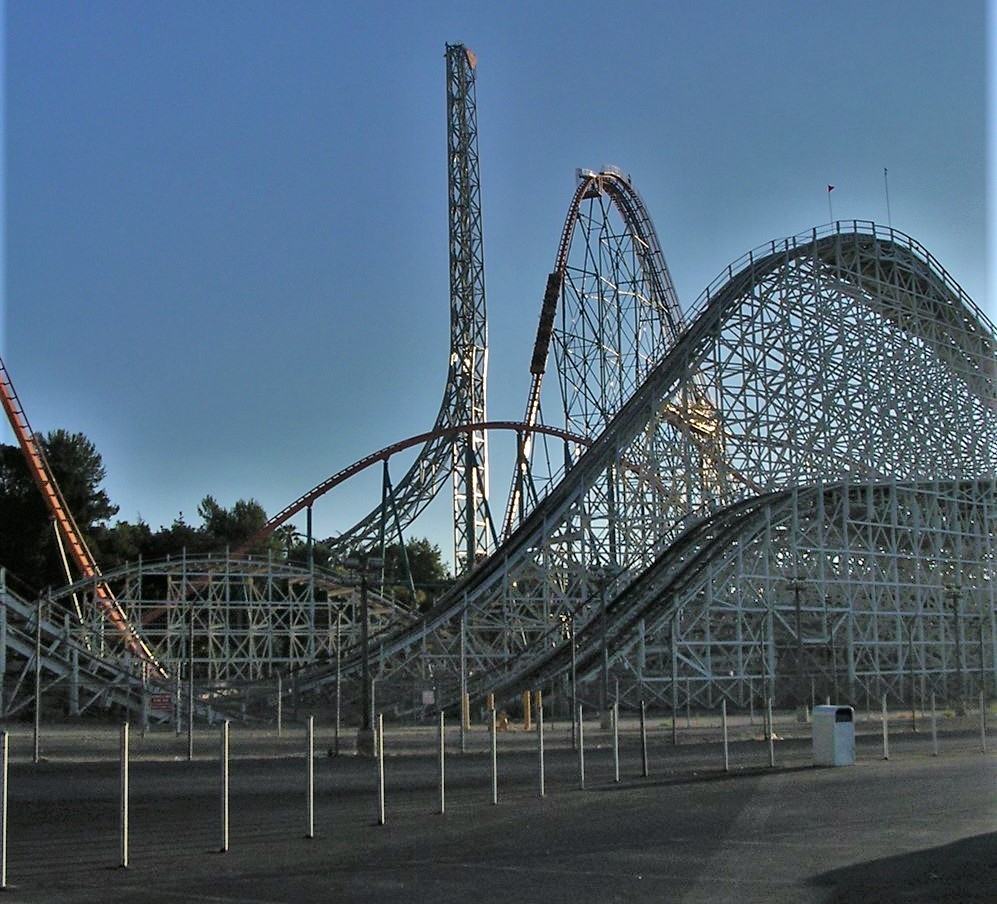 2005 06 30 Magic Mountain California 36.jpg