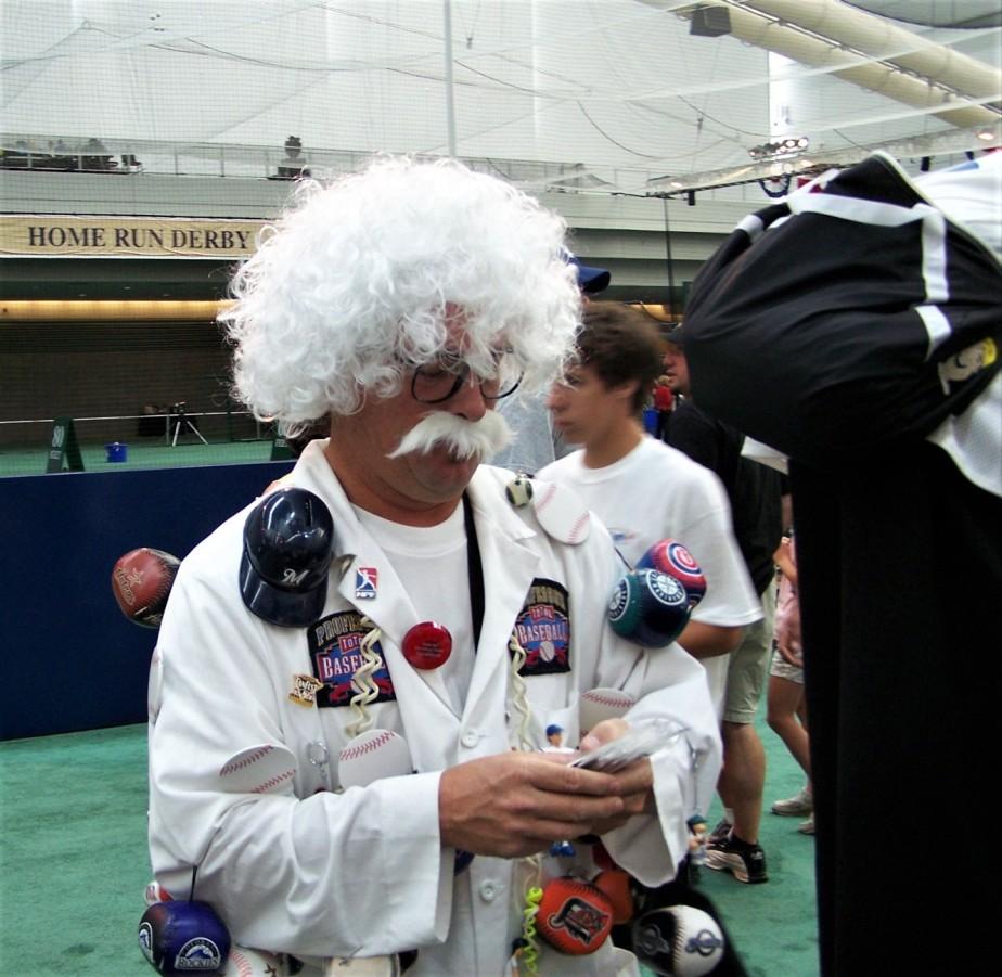 2006 07 10 All Star Fan Fest 41.jpg