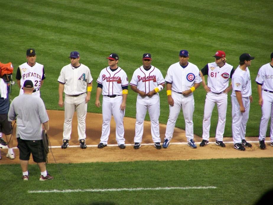 2006 07 11 All Star Game 166.jpg