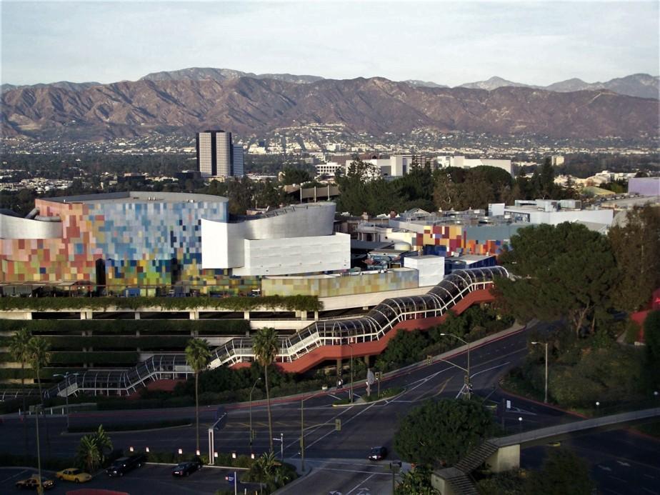 2006 11 05 60 San Fernando Valley & Universal Studios.jpg