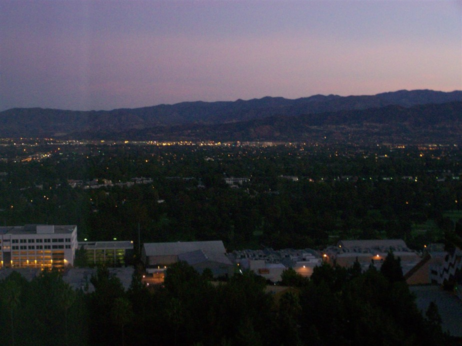 2006 11 05 70 San Fernando Valley & Universal Studios.jpg
