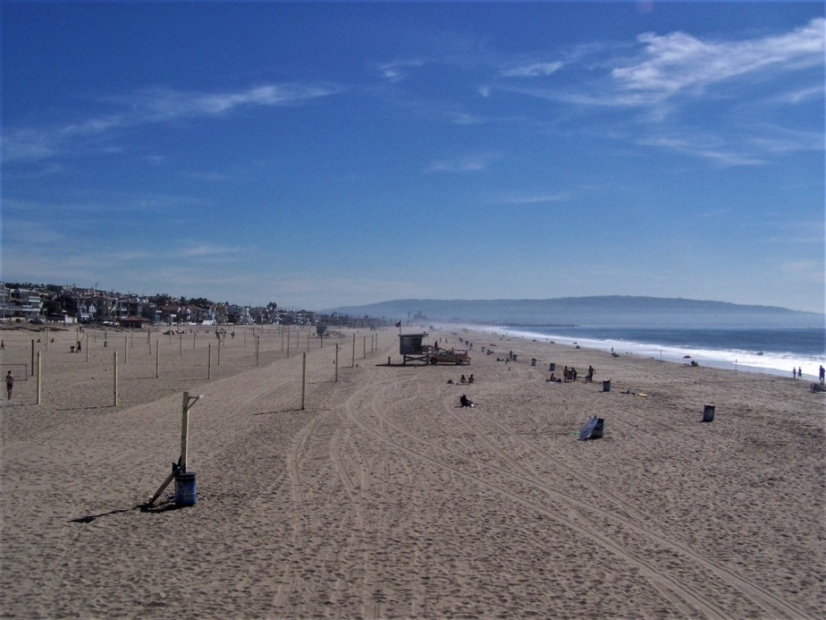 2006 11 05 8 Manhattan Beach.jpg