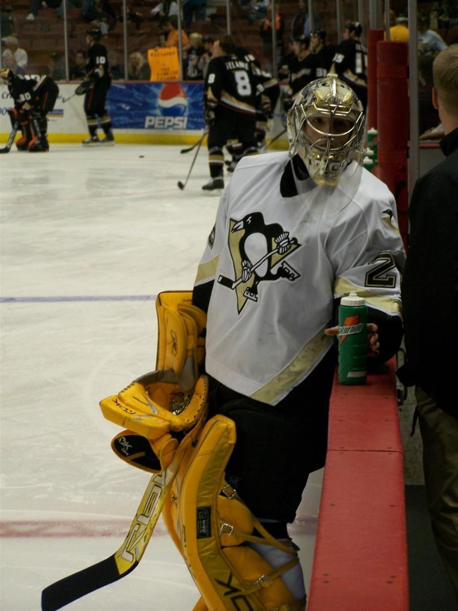 2006 11 06 31 Pittsburgh vs Anaheim Hockey.jpg