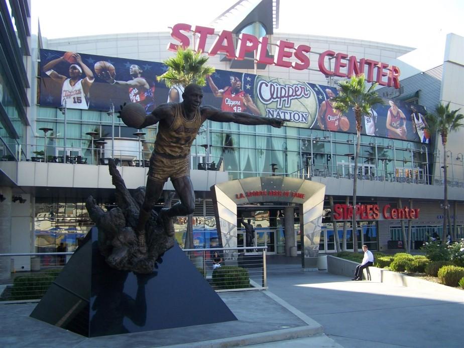 2006 11 08 2 Staples Center.jpg