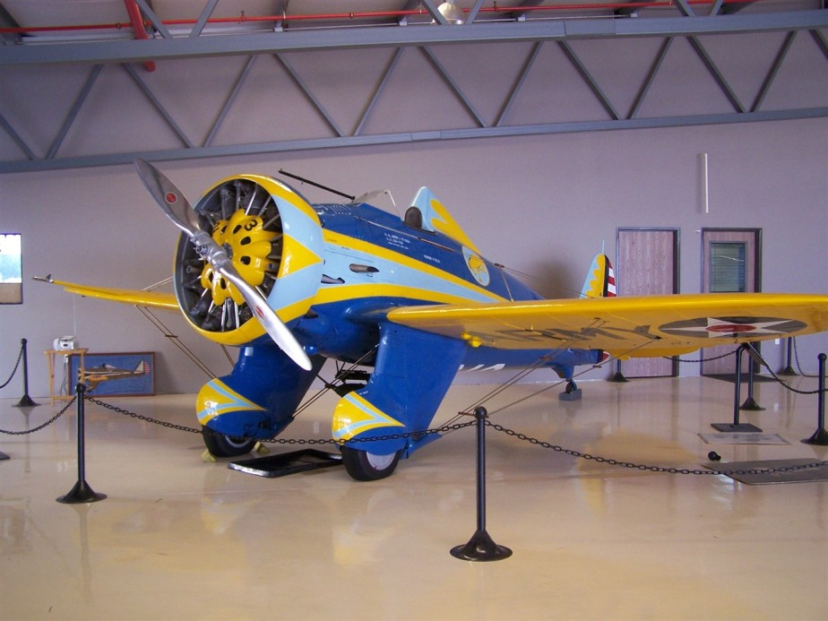 2006 11 10 27 Chino CA Planes of Fame.jpg