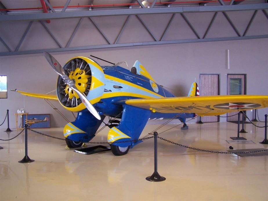 2006 11 10 27 Chino CA Planes of Fame.jpg