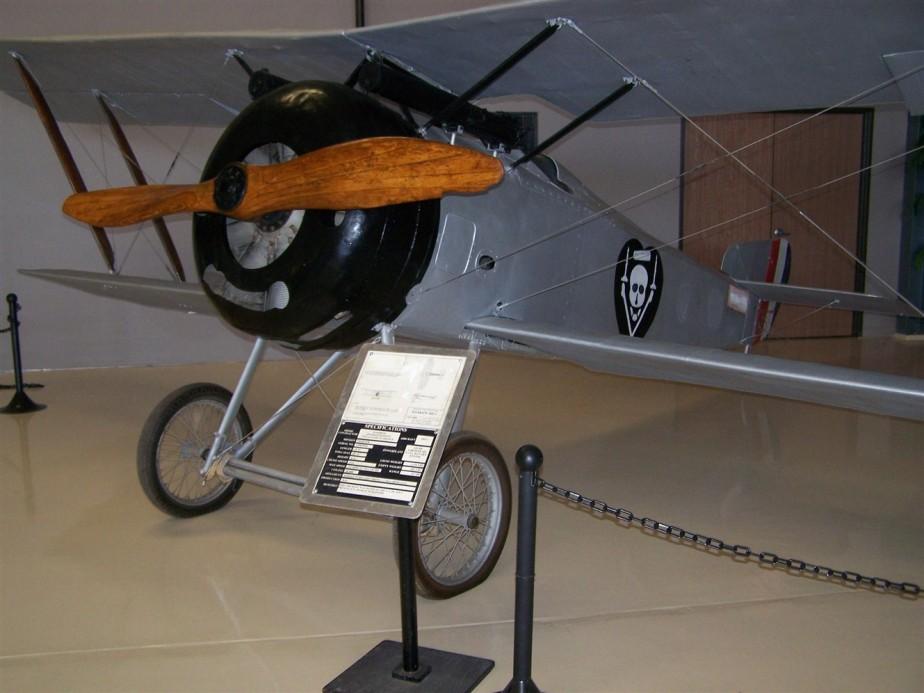 2006 11 10 30 Chino CA Planes of Fame.jpg