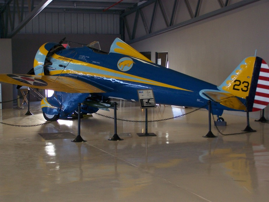 2006 11 10 31 Chino CA Planes of Fame.jpg