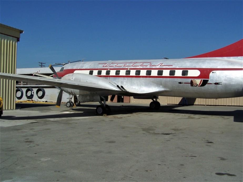 2006 11 10 49 Chino CA Planes of Fame.jpg
