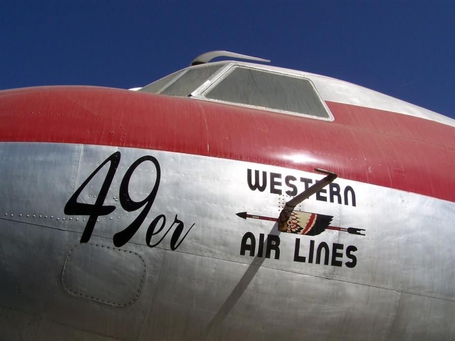 2006 11 10 61 Chino CA Planes of Fame.jpg