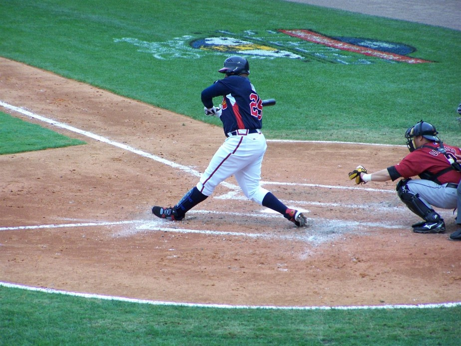 2007 03 02 Atlanta Braves Spring Training Disney 20.jpg