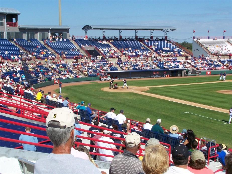 2007 03 08 33 Washington Nationals Spring Training Viero Florida.jpg