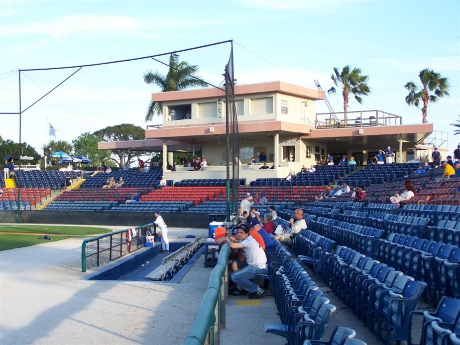 2007 03 08 62 Los Angeles Dodgers Spring Training Vero Beach Florida.jpg