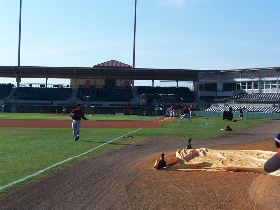 2007 03 11 2 Houston Astros Spring Training Kissimmee Florida.jpg