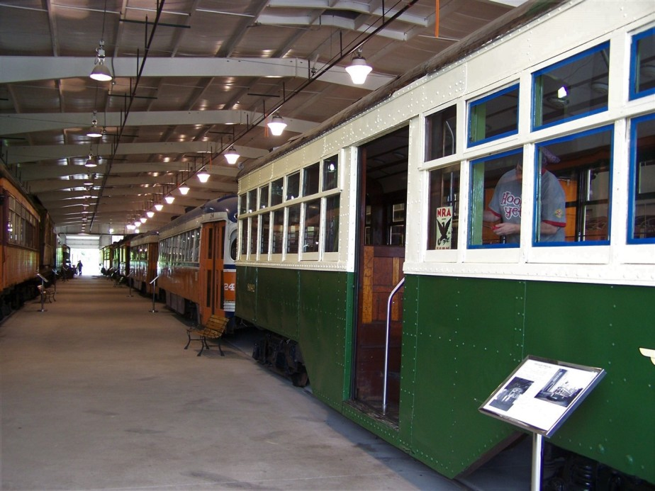 2007 06 30 52 PA Trolley Museum Washington PA.jpg