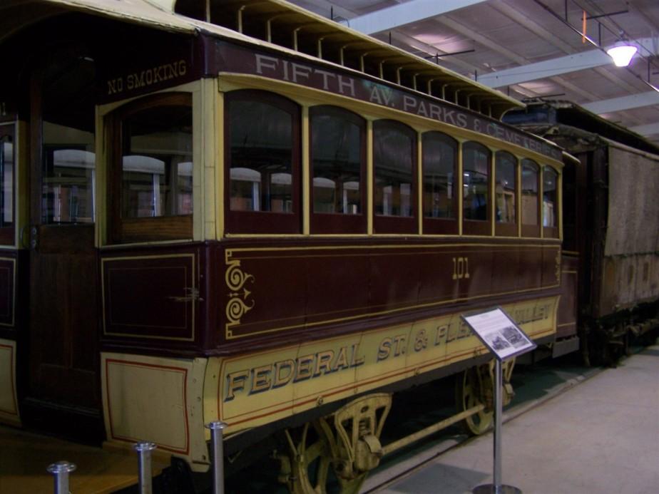 2007 06 30 53 PA Trolley Museum Washington PA.jpg