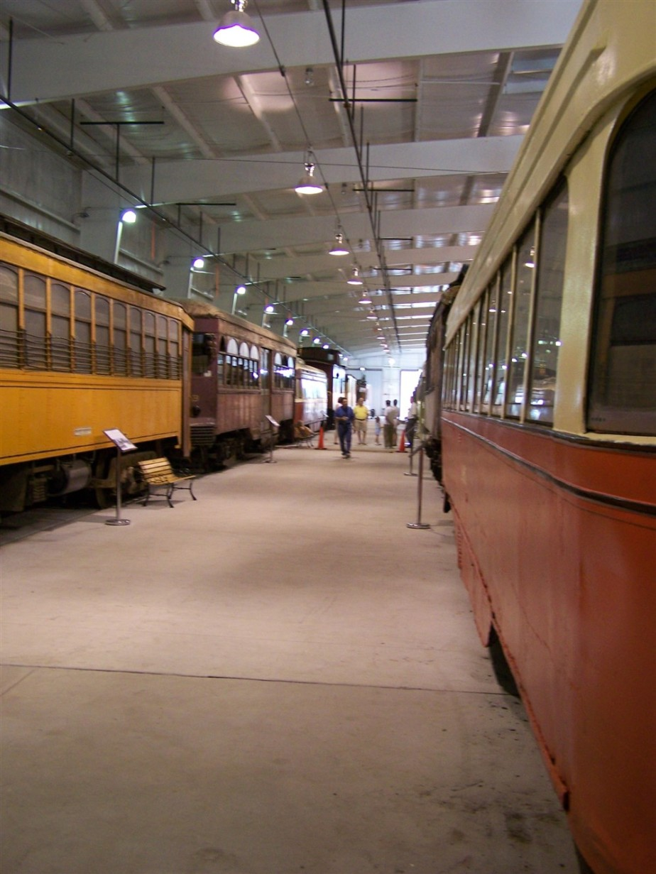 2007 06 30 65 PA Trolley Museum Washington PA.jpg