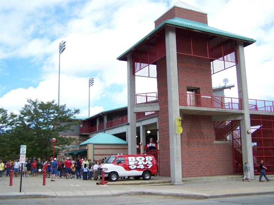 2007 07 15 15 Erie SeaWolves Baseball.jpg