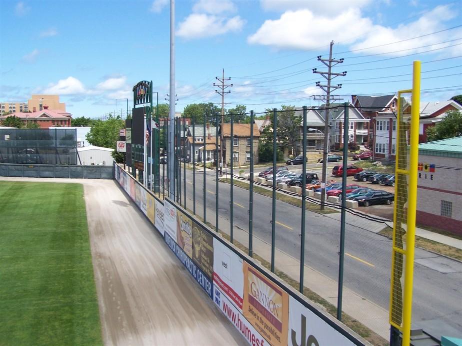 2007 07 15 23 Erie SeaWolves Baseball.jpg