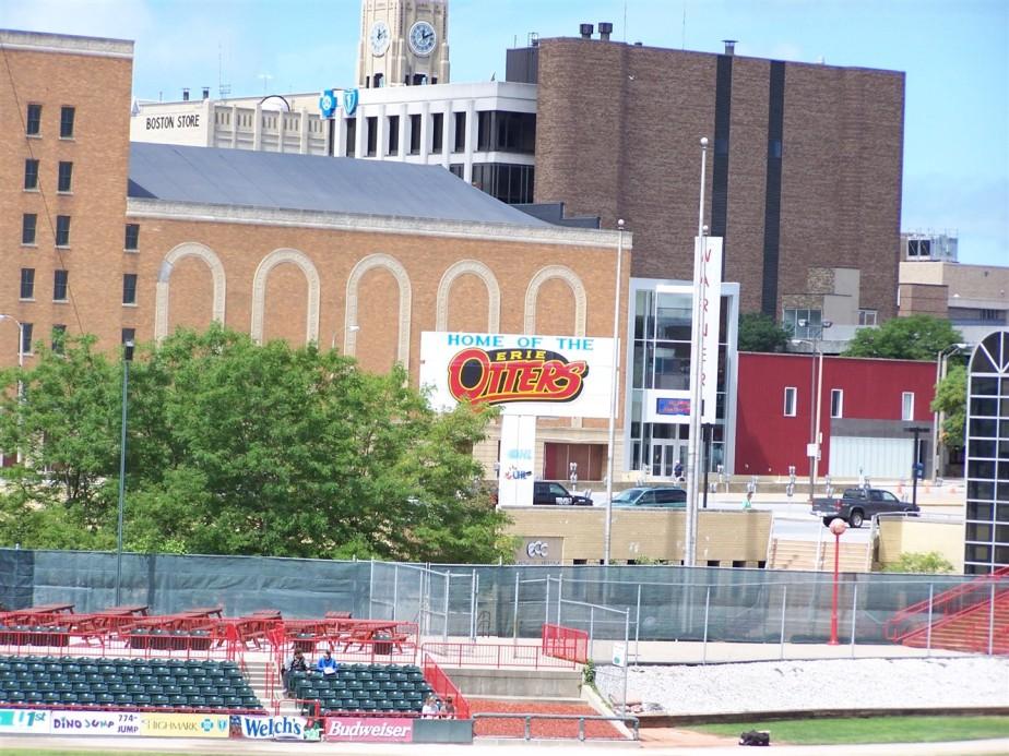 2007 07 15 25 Erie SeaWolves Baseball.jpg