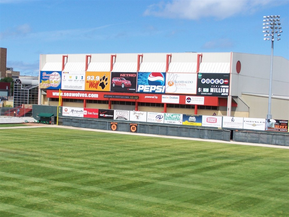 2007 07 15 26 Erie SeaWolves Baseball.jpg
