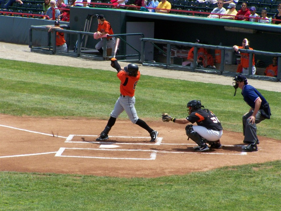 2007 07 15 38 Erie SeaWolves Baseball.jpg