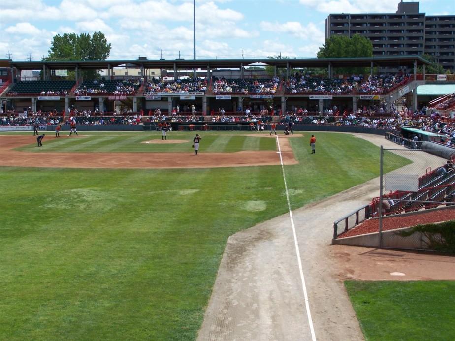 2007 07 15 46 Erie SeaWolves Baseball.jpg