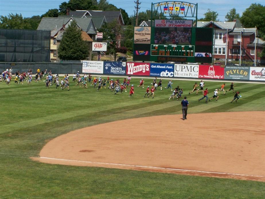 2007 07 15 67 Erie SeaWolves Baseball.jpg