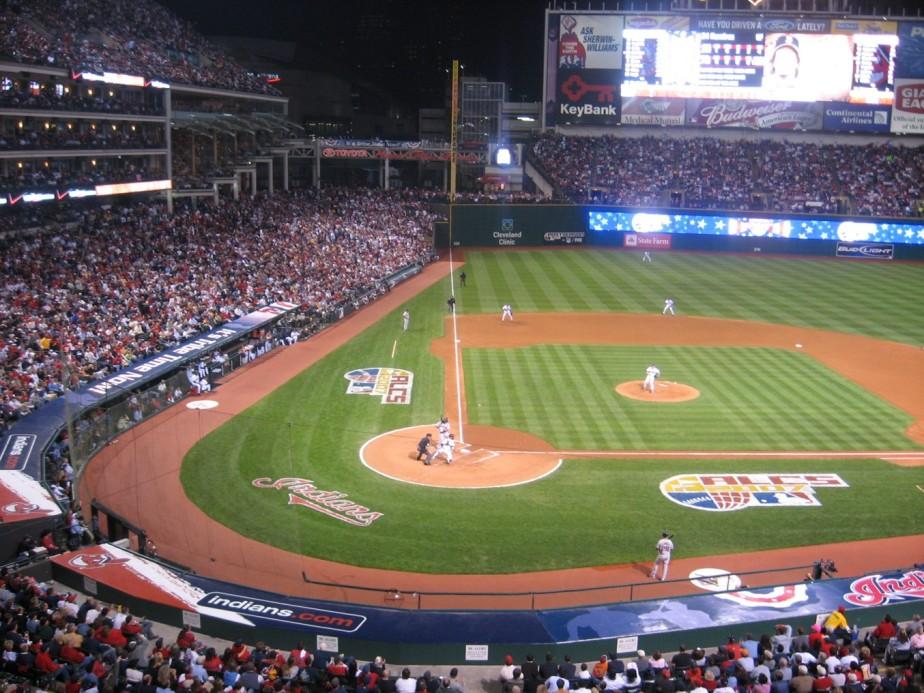 2007 10 15 14 ALCS Cleveland.jpg