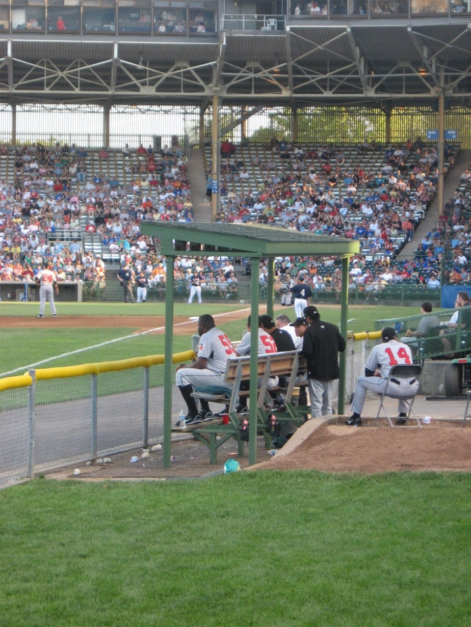 2008 06 14 98 Columbus Clippers Baseball.jpg