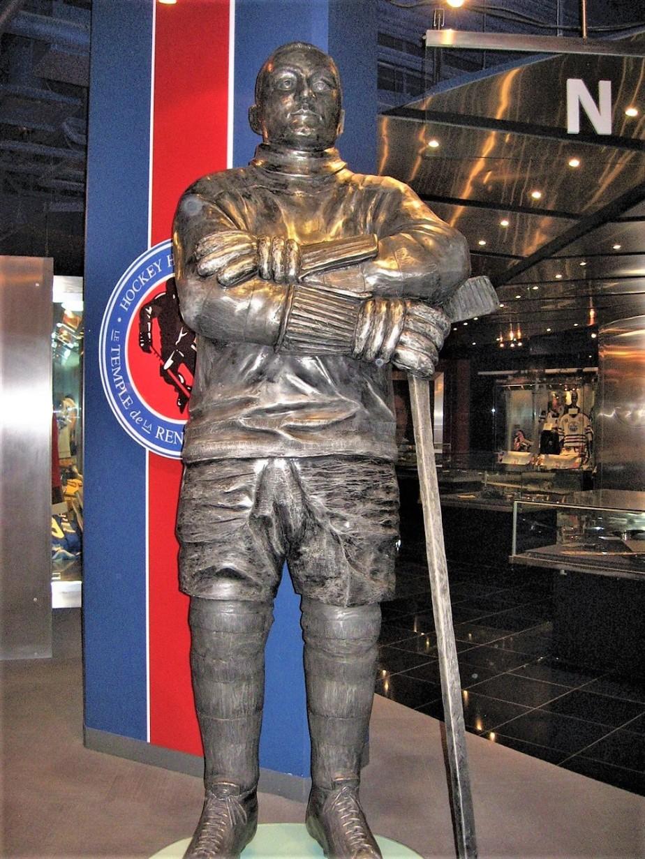 2008 07 05 40 Toronto Hockey Hall of Fame.jpg