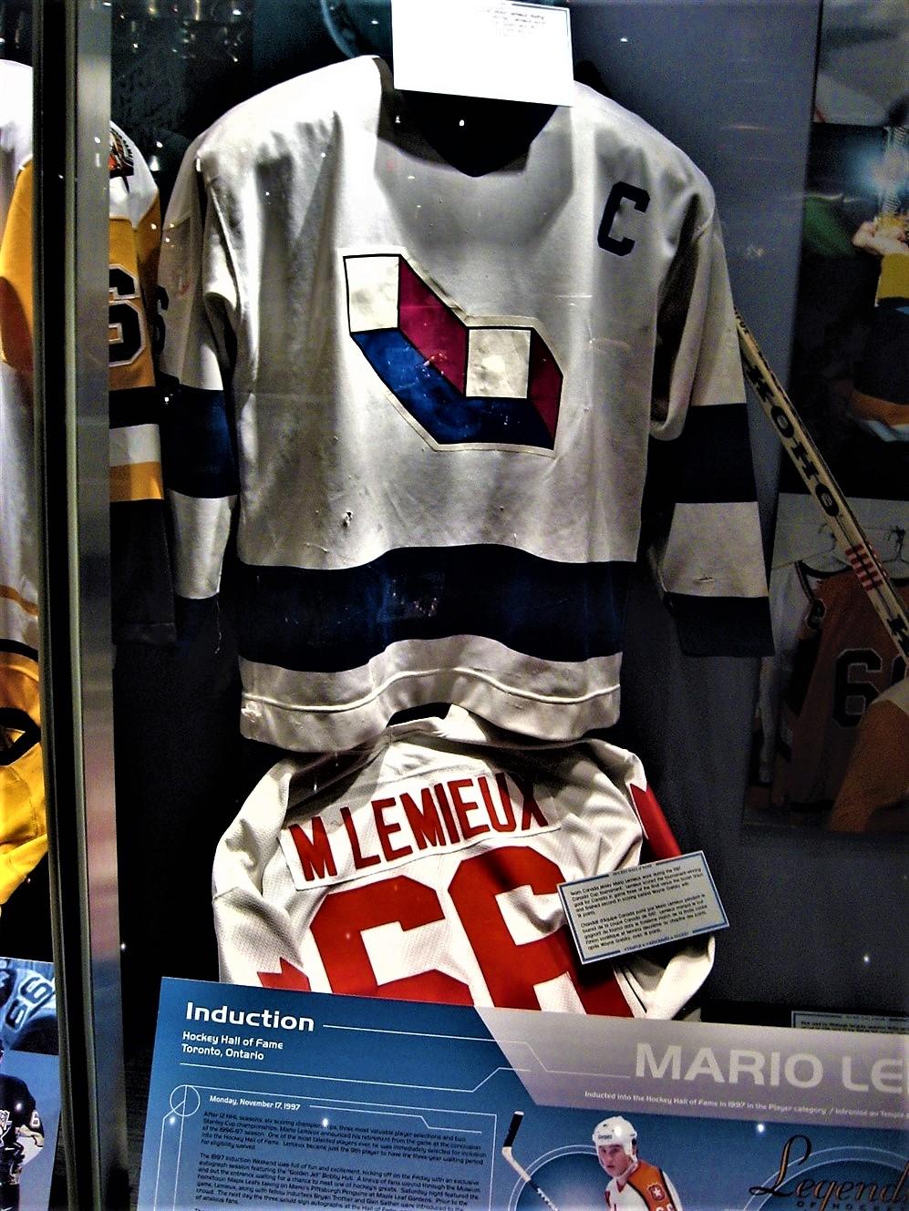 2008 07 05 51 Toronto Hockey Hall of Fame.jpg