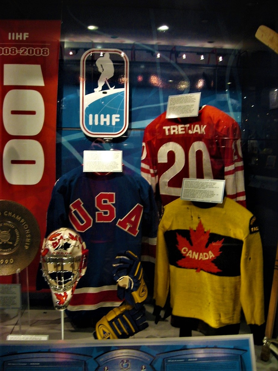 2008 07 05 53 Toronto Hockey Hall of Fame.jpg