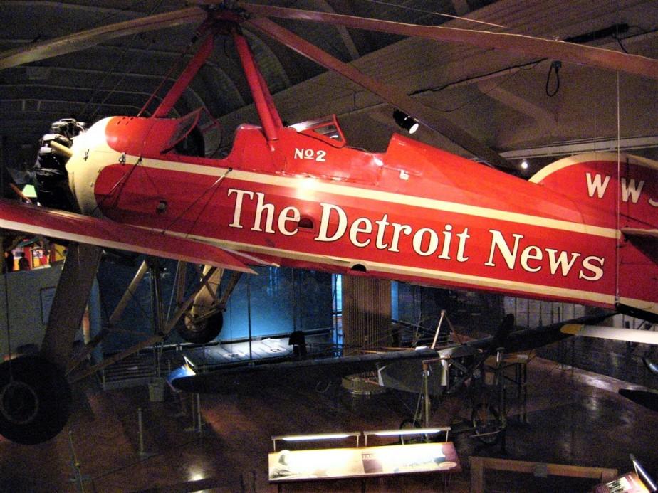 2008 08 16 58 Dearborn MI Henry Ford Museum.jpg
