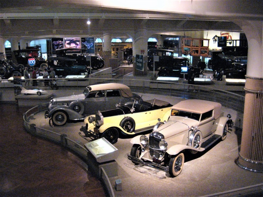 2008 08 16 59 Dearborn MI Henry Ford Museum.jpg