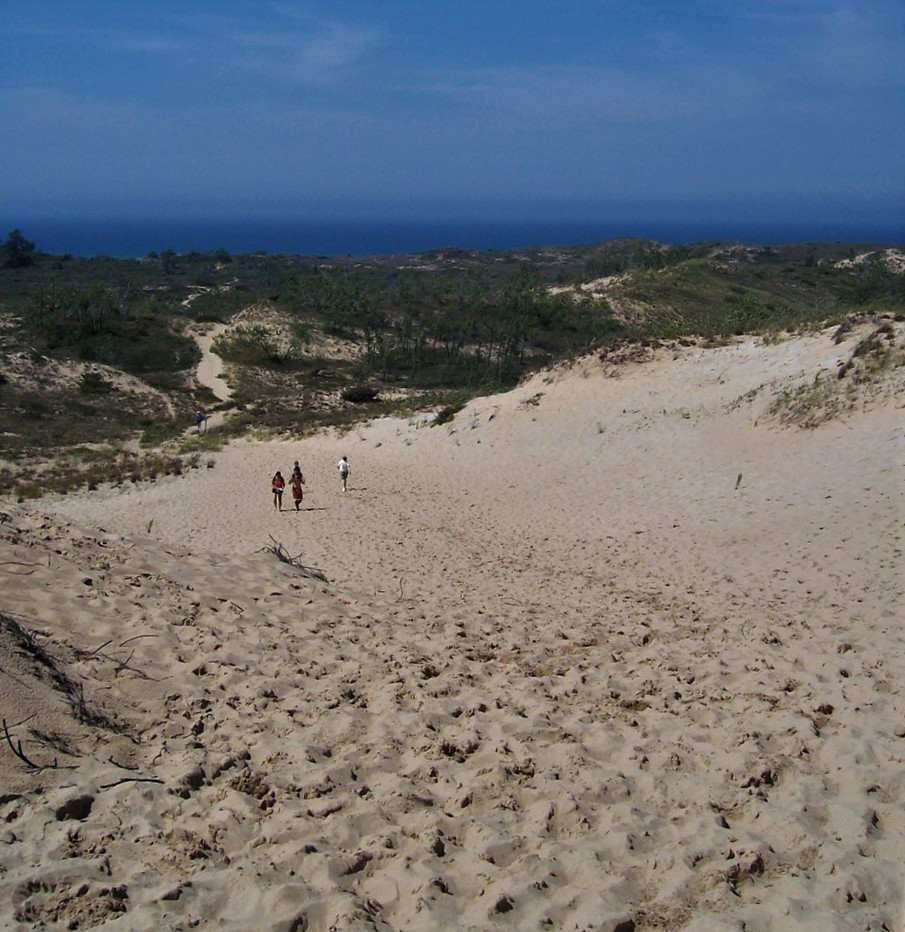 2008 08 17 46 Sleeping Bear Dunes National Park MI.jpg