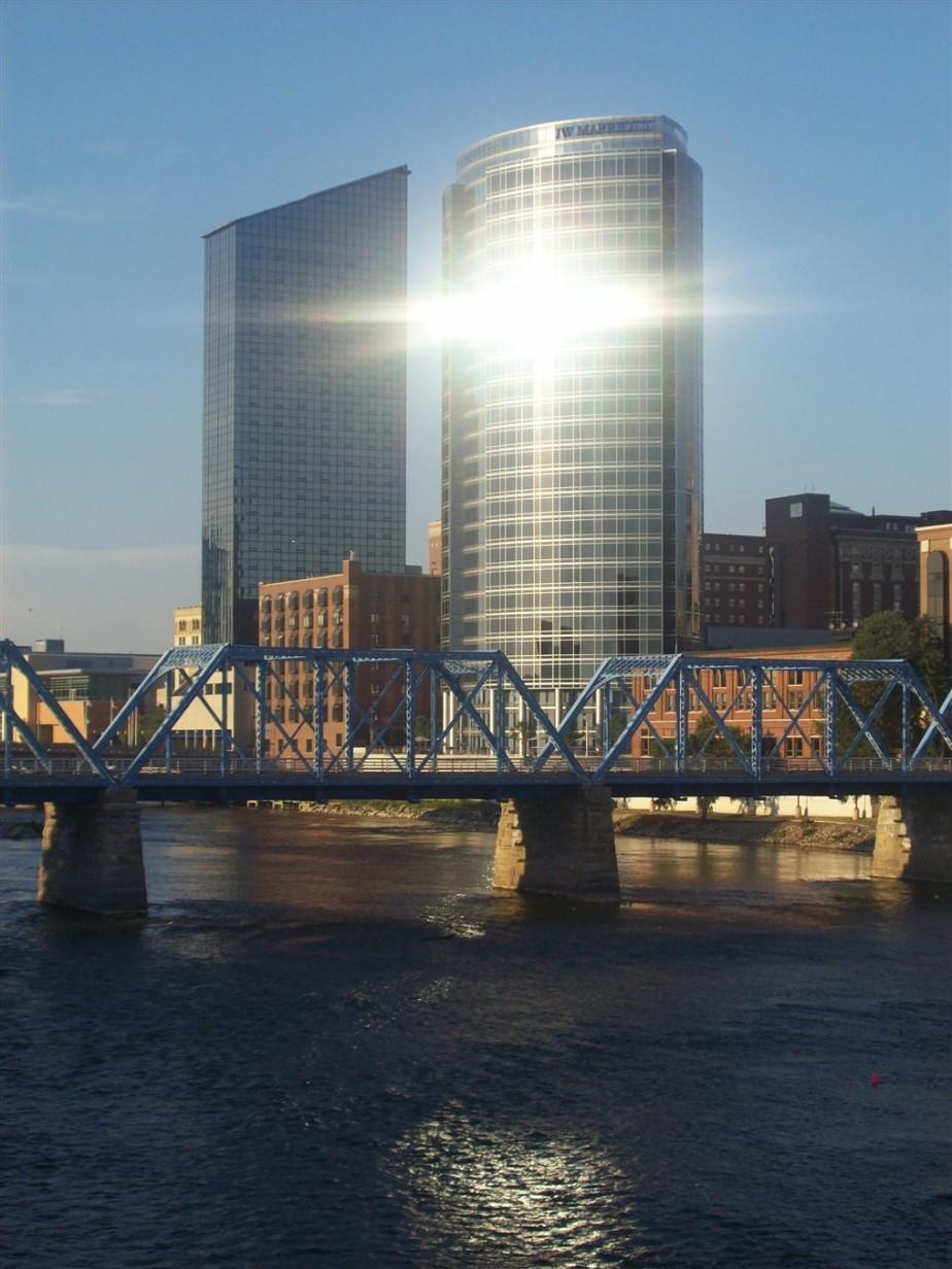 Grand Rapids, MI – August 2008 – Highlights of GrandRapids
