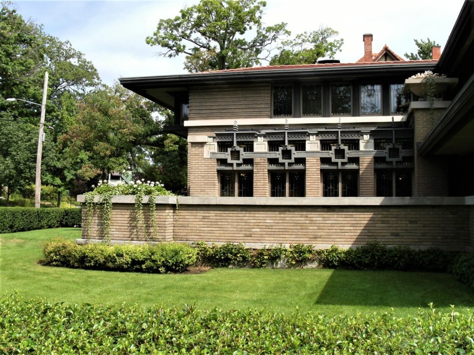 2008 08 19 80 Grand Rapids MI Meyer Mey House.jpg
