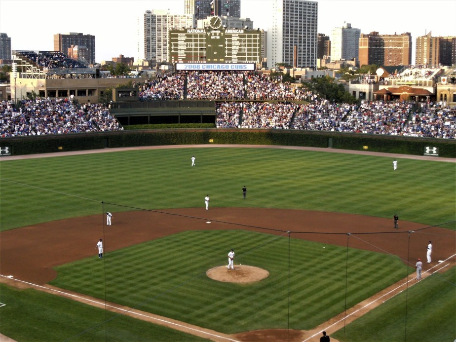 2008 08 20 93 Chicago Wrigley Field.jpg