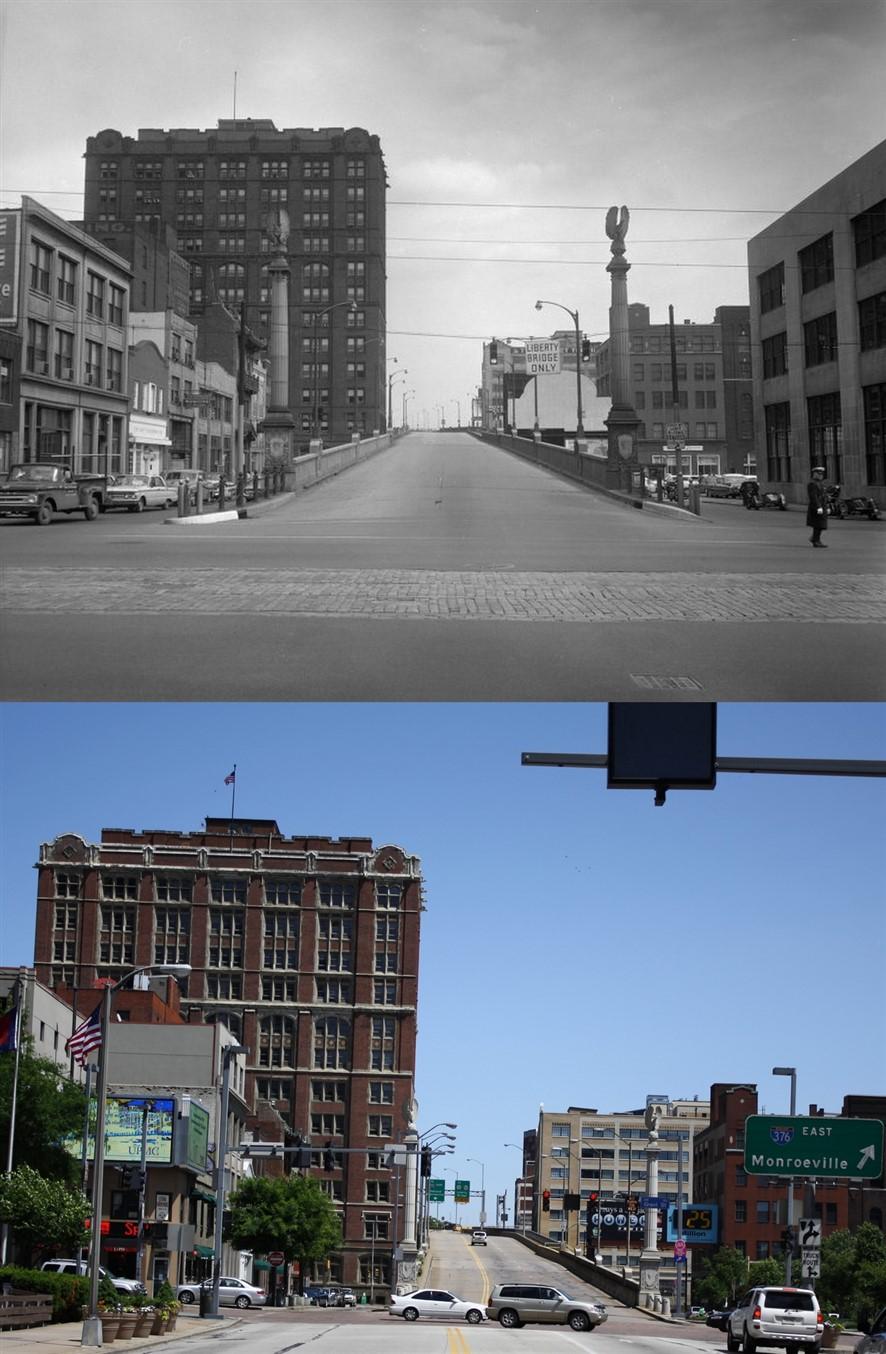 2009 05 31 Pittsburgh Boulevard of the Allies 2009 1962.jpg