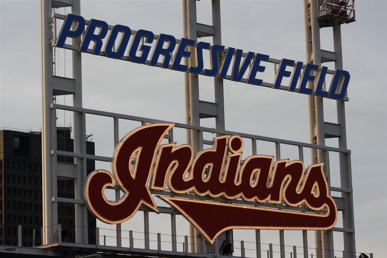 2009 06 15 Cleveland Indians 26.jpg