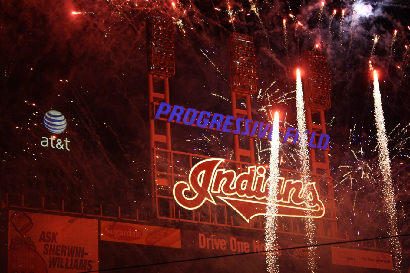 2009 06 15 Cleveland Indians 40.jpg