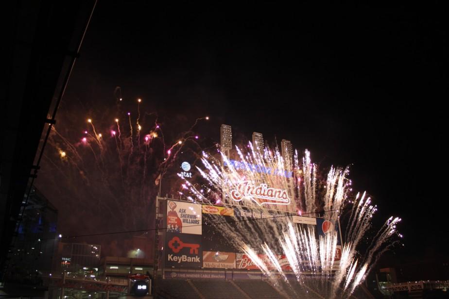 2009 06 15 Cleveland Indians 45.jpg
