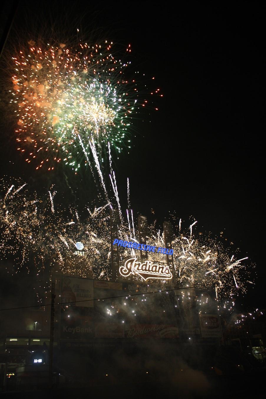2009 06 15 Cleveland Indians 49.jpg