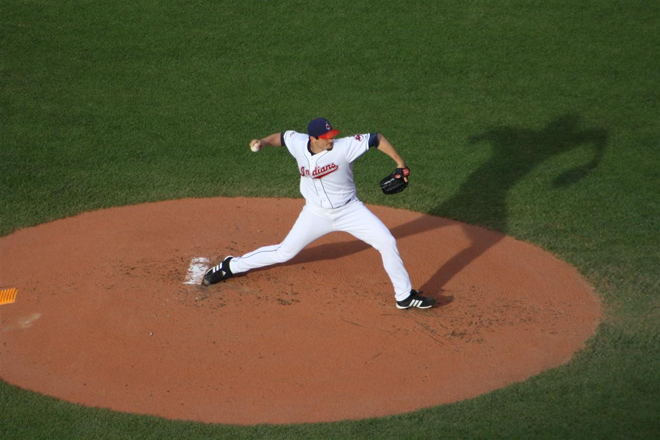 2009 06 15 Cleveland Indians 6.jpg